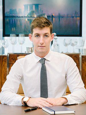Fraser Anderson