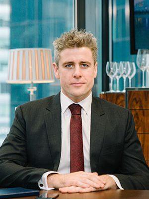 Patrick O'Regan