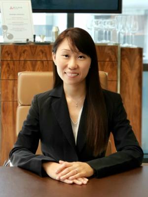 Averyl Chen