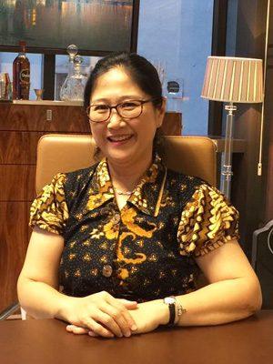 Catharina Indri Chia