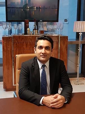 Farhan Mumtaz