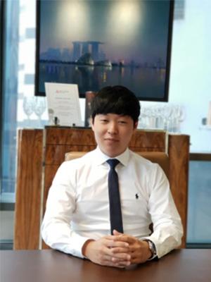 Pius Tan